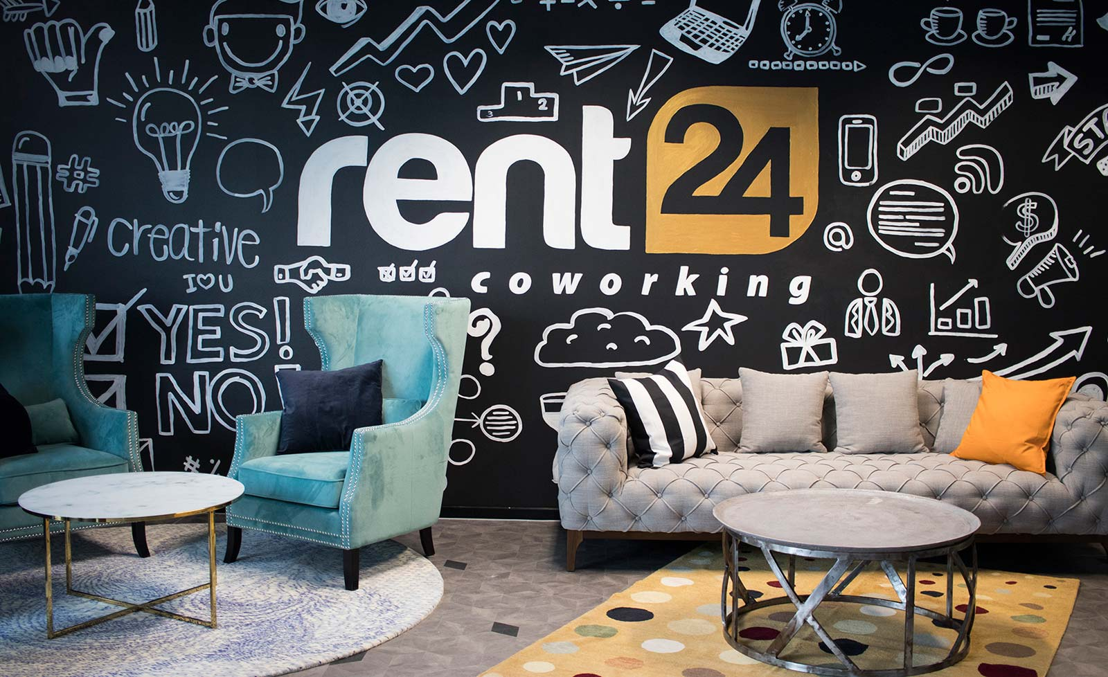Image of Rent24 Coworking in Berlin