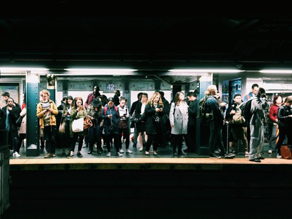 How Upflex Saved my Commute from Hell
