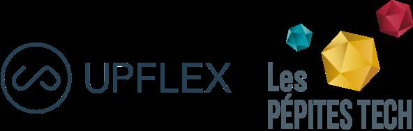 UPFLEX / Les Pepites Tech