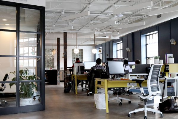 The Ultimate Guide to Coworking Spaces