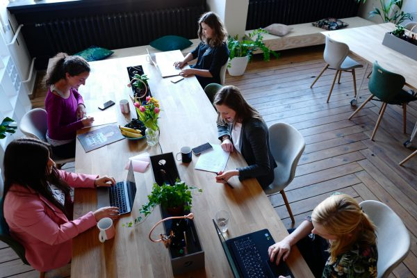 The 5 Types of People You Might Meet at Your Coworking Space