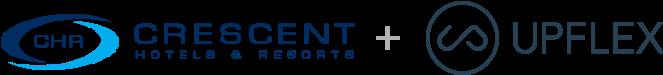 Crescent Hotels & Resorts + Upflex