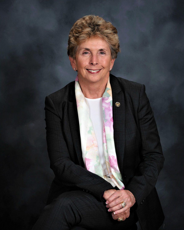 Image of Dr. Kathleen Kiernan