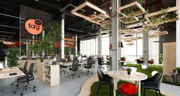 4 Things Employees Want Out of Modern Workspaces Now