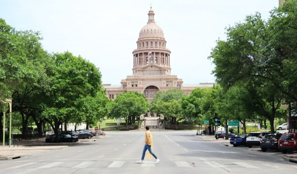 Q&A: GCUC's Liz Elam on the Silver Lining in Austin