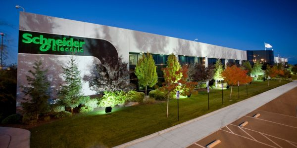 Schneider Electric Selects Upflex to Offer Employees Workplace Flexibility