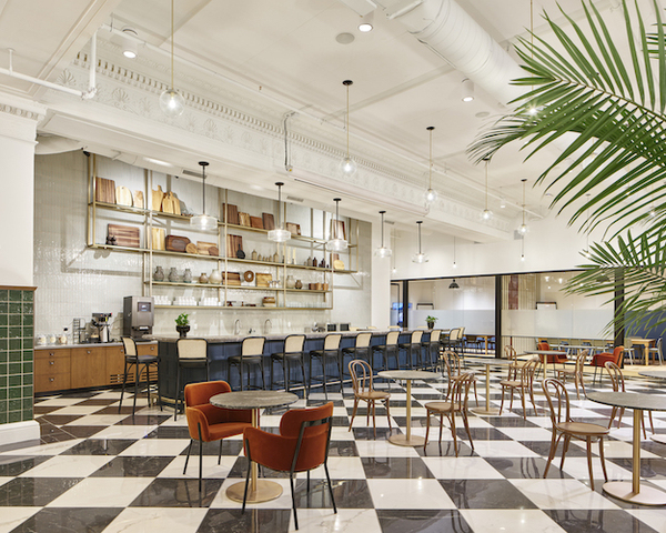 Q&A With Mindspace General Manager Shai Fogel on Great Spaces & Growing Trends