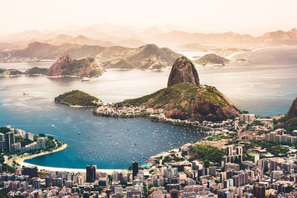 Work Your Way Around the World: 9 Coworking Spaces, 6 Continents